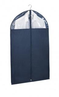 Anzug-Abdeckung BUSINESS, 100 x 60 cm, Wenko