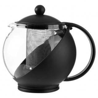 Teekanne mit Sieb HESTIA, 1250ml, Secret de Gourmet