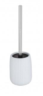 WC-Bürste BARINAS, Keramik, weiß, Wenko