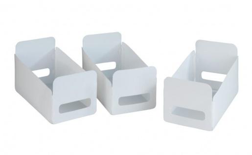 Folding Organizer OYA, 3 Stück, Wenko