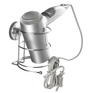 WENKO Vacuum-Loc Haartrocknerhalter