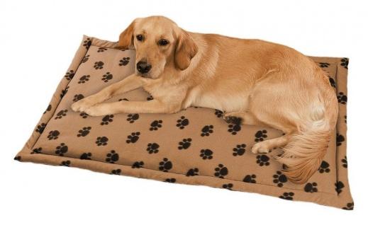 Hundebett, 120 x 75 cm, WENKO