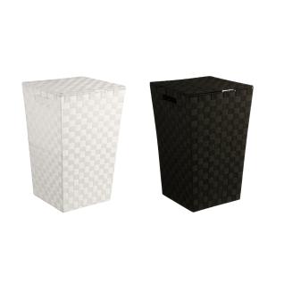 Wäschekorb, Wäschebehälter, Badezimmerkorb, Behälter für Unterwäsche