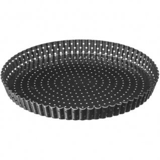 Backform, Quiche, Ø 28 cm, Metall - 5five Simple Smart