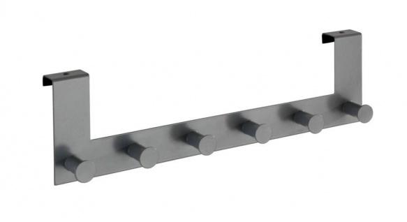 Türbügel CELANO, Farbe schwarz Wenko