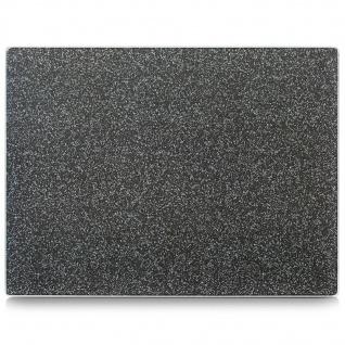 """Glasschneideplatte """" Zitrone"""" 40 x 30 cm, ZELLER"""
