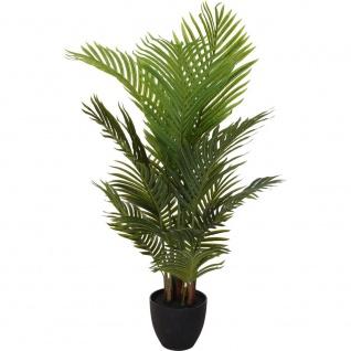 Topfpflanze 94 cm, Pflanzendeko - Home Styling Collection