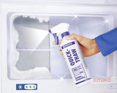 Entfroster für Kühlschrank und Gefrierfach, Enteisungsspray 500 ml