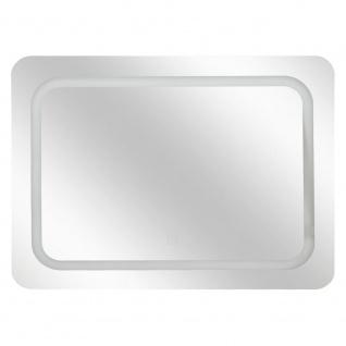 Rechteckiger Spiegel mit LED - 65 x 49 cm - 5five Simple Smart
