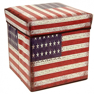 Aufbewahrungsbox, Behälter mit Deckel - 2 in 1, Paris - Vorschau 4