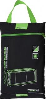 Schutzhülle für Gartenkissen mit einem Reißverschluss - 130 x 50 x 32 cm
