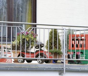 Wenko Sichtschutz Windschutz Balkonschutz Wilder Wein 5 m