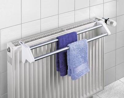 Wäschetrockner Heizkörpertrockner Hängetrockner Wäsche Trockner - Vorschau 2