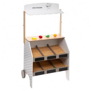 Holzladen für Kinder, Stände, 104 cm - Atmosphera for kids