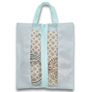Universaltasche, Tasche zur Aufbewahrung von Kleidung, Behälter für Reisen.