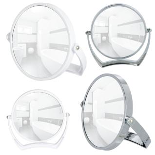 Kosmetikspiegel Stehender Spiegel NOALE Neigbar Vergrößerung Kunststoff WENKO