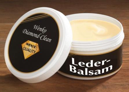 Leder-Balsam, 250 ml, WENKO - WENKO