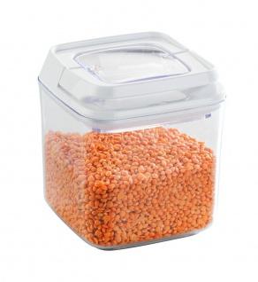 Vakuum-Vorratsbehälter TURIN, 0, 75 Liter, Wenko