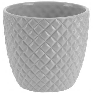Vase aus Keramik, dekoration, Blumentopf Ø 15 cm