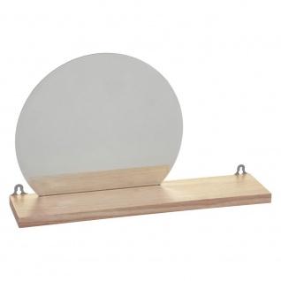 Regal Spiegel Holz - 5five Simple Smart