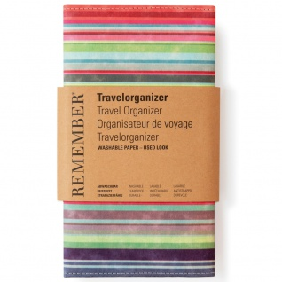 Remember Travelorganizer Stella washable Paper - Remember