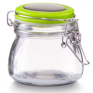 Gewürzbehälter, Glas mit Deckel, 125 ml, ZELLER - Vorschau 3
