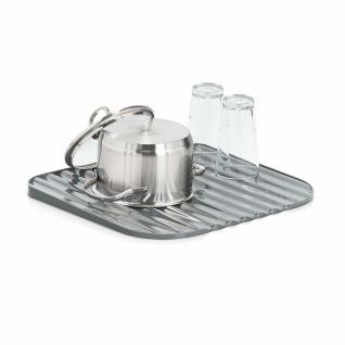 Zeller Geschirrabtropfunterlage, Kunststoff