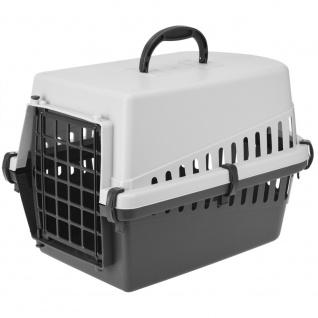 Transporter für ein Haustier - ein Hund, eine Katze, ein Kaninchen bis 10 kg