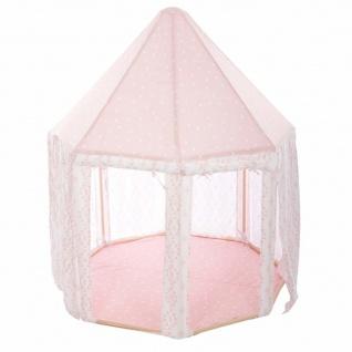 Deko-Zelt für Kinderzimmer, stilvolle Dekoration und Spielecke - 119, 5 x 119, 5 x 140 cm, Atmosphera Créateur d'intérieur
