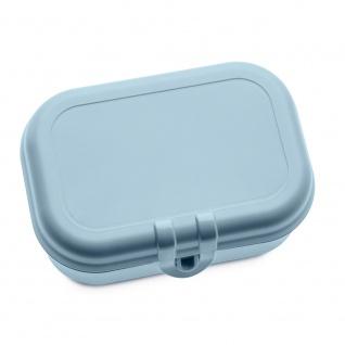 "Koziol Lunchbox ,, Pascal"" Brotdose Sandwichbox Brotdose Lebensmittelbehälter Frühstücksboxen Lunchboxen - Vorschau 5"