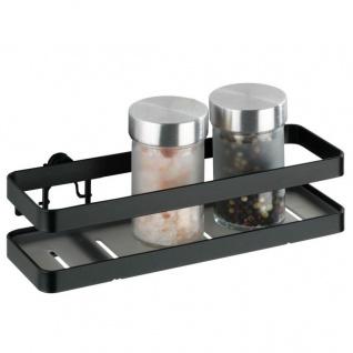 Küchenablage für Gewürze GALA, 22 x 7 cm, WENKO