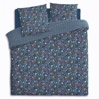 Bettwäsche Baumwolle Bettdecke und Kissen in einem abstrakten Muster ist ein Set, das Ihnen einen angenehmen Schlaf bieten wird