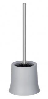 WC-Bürste und Kunststoffbehälter Classic WC-Reinigungsset - WENKO