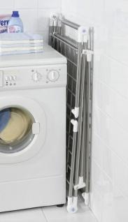 WENKO Flügel Wäschetrockner Trockner Wäsche Wäscheständer Puro Profi Plus - Vorschau 2