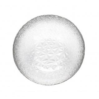 Suppenschüssel FANTASY, 16 cm, transparent