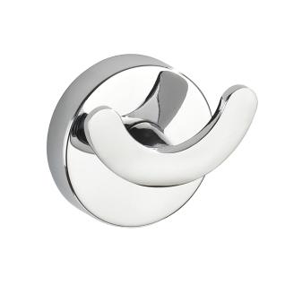 Doppelwandhalterung aus der Serie minimalistischer Innenausstattung Capri by WENKO
