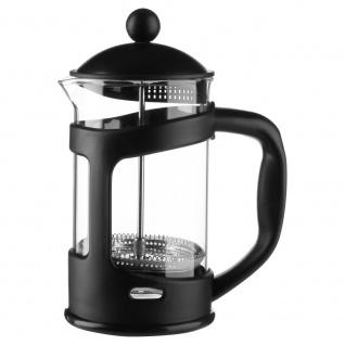 Kaffeemaschine Secret de Gourmet 800 ml, rot - Vorschau 2