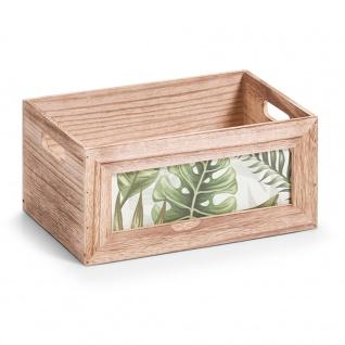 Universelle und handliche Organizer, Kiste, Aufbewahrungsbox 31 x 21 x 14 cm