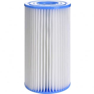 Filterkarutsche, Ersatzfilter für Poolpumpe, Typ A, INTEX