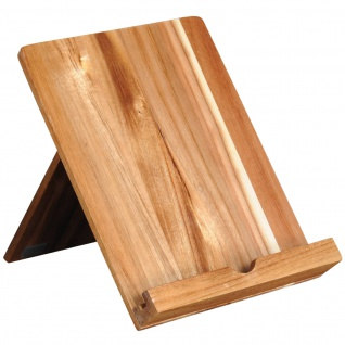 Tablett- und Kochbuchstütze, Bambus, KESPER
