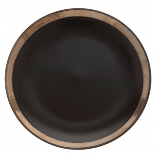 AFRICA Dessertteller, 27 cm, Keramik - Secret de Gourmet