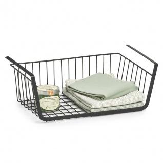 Küchenkorb für Hängeschrank, 41x26x15 cm, ZELLER - ZELLER