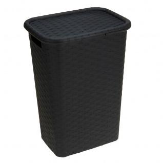 Wäschekorb Wäschebox 82L