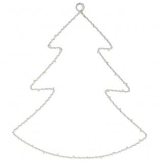 Weihnachtsbaumdekoration LED Leuchtende Hängedekoration - Home Styling Collection