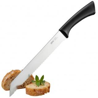 Edelstahl Brot Schneidemesser Profi Küchenmesser für Brot