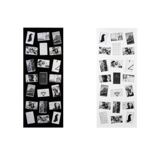 Rahmen für 21 Fotos 10 x 15 cm - Fotogalerie
