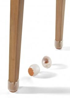 WENKO Stuhlkappen 3, 5 cm, 1 Pack