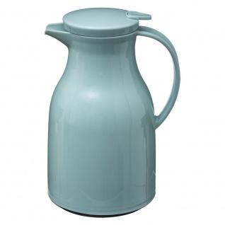 Konferenz-Thermoskanne für Kaffee oder Tee, stilvoller Krug mit festem Deckel - 950 ml, SECRET de GOURMET