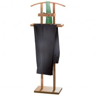 ZELLER Herrendiener, Bamboo
