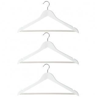 Kleiderbügel aus Kunststoff, 3 Stück, KESPER